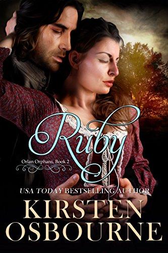 Ruby Orlan Orphans Book 2 ebook
