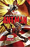Ant-Man #3 Comic Book
