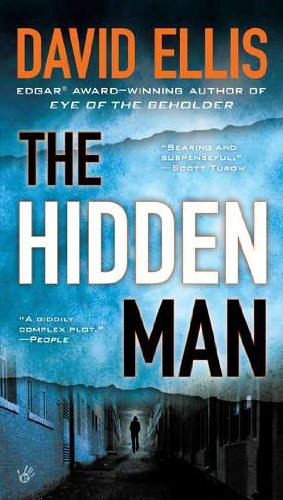 The Hidden Man (Jason Kolarich)