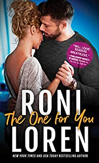 Book Cover: The One for You