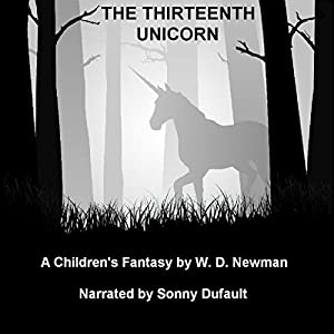The Thirteenth Unicorn Audiobook