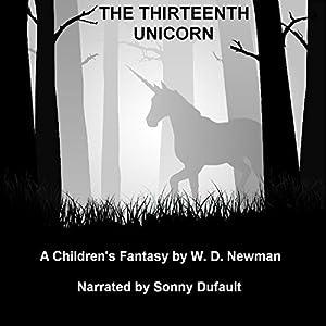 The Thirteenth Unicorn Audiobook