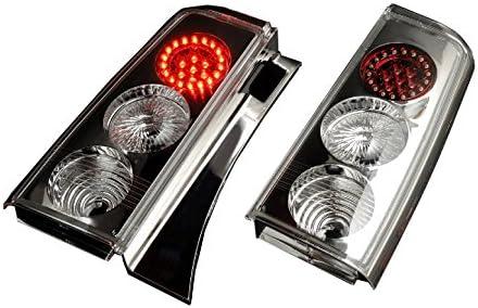 クリアワールド(ClearWorld)LEDユーロテールランプ NCP30/NCP31/NCP35 bB 2000/12~2005/12  ETT-02L