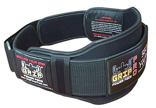 Double Back Belt - 5
