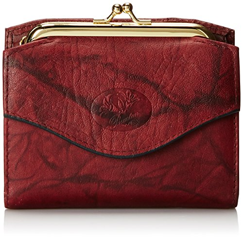 buxton-heiress-french-purse-wallet-burgundy-one-size