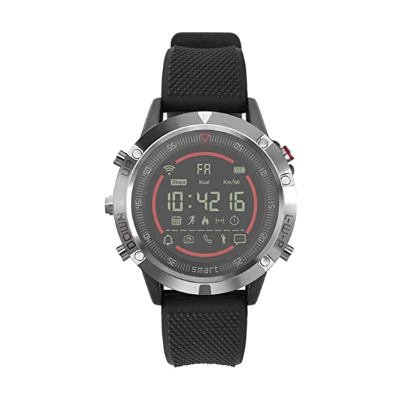 CAOQAO Reloj Inteligente Hombre Smartwatches Fashion IT152 ...
