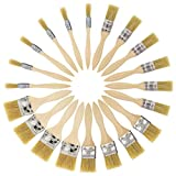 US Art Supply 20 Pack of Assorted Size Paint and