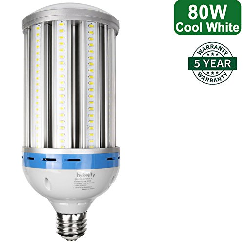 Hykolity 400 600W Replacement Warehouse Lighting