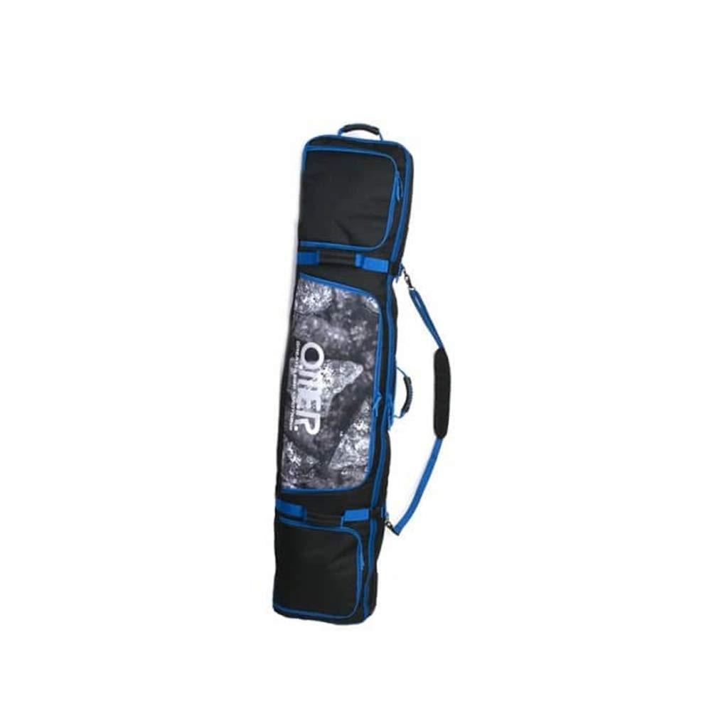 Omer Foldable Gear Roller Bag by Omer