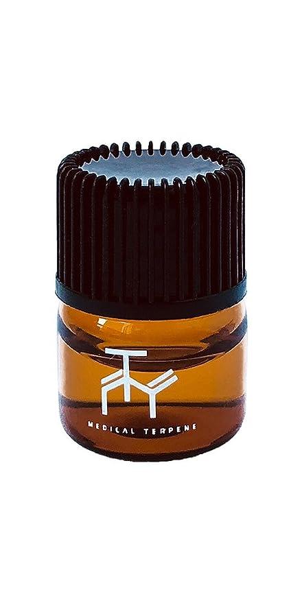 Medical Terpenes 100% Pure Strain Specific Terpene Profiles (1ml, Northern  Lights)