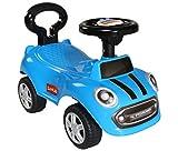 Luvlap Sunny Baby Ride On (Blue)