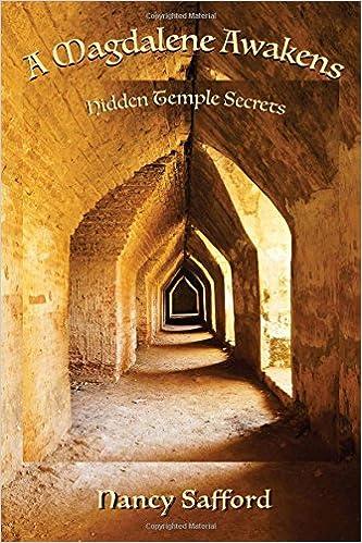 A magdalene awakens hidden temple secrets nancy safford a magdalene awakens hidden temple secrets nancy safford 9781543240986 amazon books fandeluxe Choice Image
