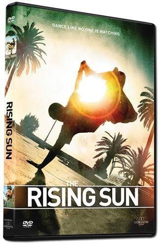 DVD : Rising Sun (Subtitled)