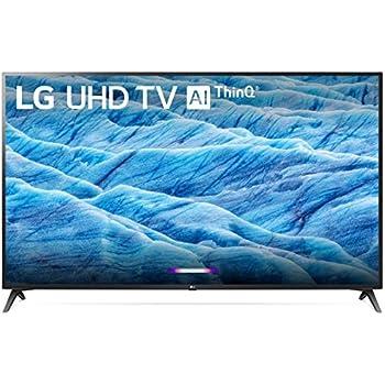 Amazon com: LG Electronics 70UK6570 70-Inch 4K Ultra HD Smart LED TV