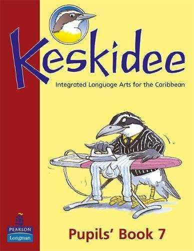 Read Online Keskidee Pupils' Book: No. 7 ebook