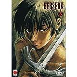 Berserk Vol.3 [Import allemand]