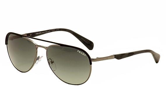 2dadcf56001 Prada Men s Minimal Concept PR51QS Sunglasses