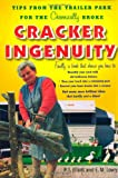 img - for Cracker Ingenuity: Tips from the Trailer Park for the Chronically Broke book / textbook / text book