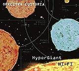 Hypergiant Hi-Fi
