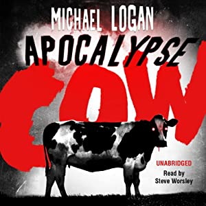 Apocalypse Cow Audiobook