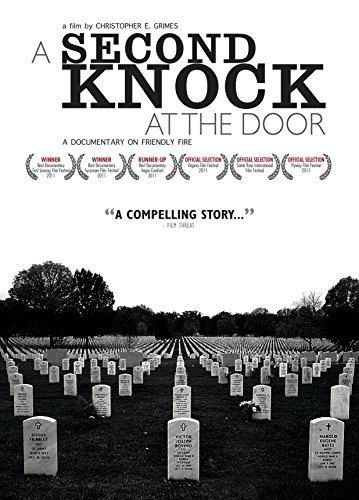 Army Door - Second Knock at the Door