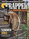 Trapper & Predator Caller [Print + Kindle]: more info