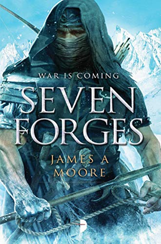 Seven Forges: Seven Forges, Book I (Heroes Of Might And Magic Vii Review)