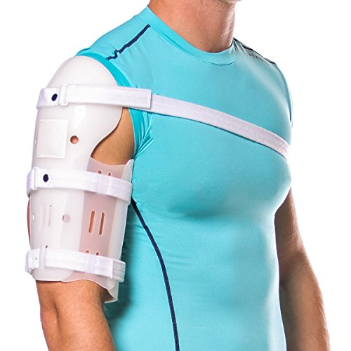 Sarmiento Brace for Humeral Shaft Fracture-XL by BraceAbility