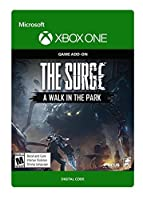 The Surge: A Walk in the Park - Xbox One [Digital Code]
