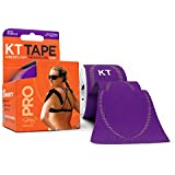 KT Tape Pro Kinesiology Therapeutic Sports Tape, 20...