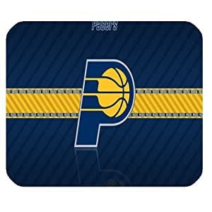 Custom Indiana Pacers Mouse Pad Gaming Rectangle Mousepad CM-1548