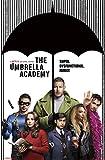 Trends International Netflix Umbrella Academy