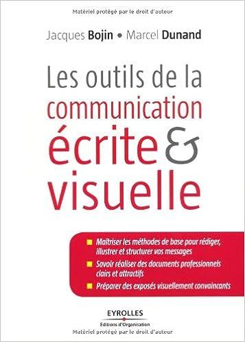 Quelles sont les outils de la communication écrite