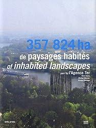 357 824 ha de paysages Agence Ter