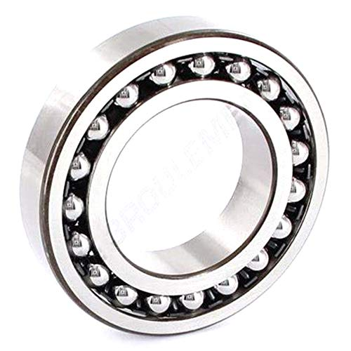 Forest Industry NACHI 1220K Self-aligning Ball Bearings 100x180x34mm