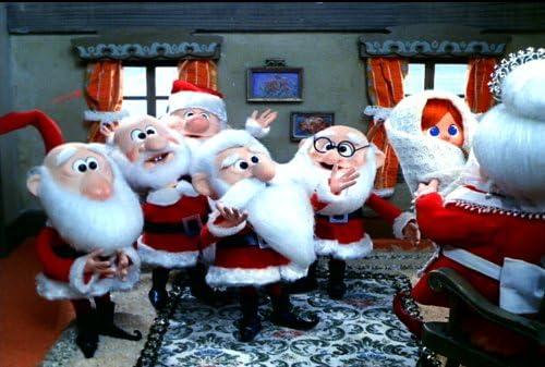 サンタ が 街 に やってくる 英語