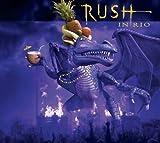 Rush in Rio by Atlantic (2003-12-04)