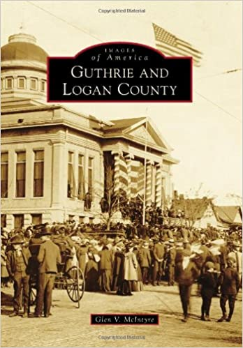 Guthrie and Logan County (Images of America)