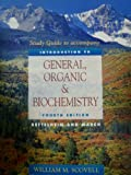 Introduction to General, Organic and Biochemistry, Bettelheim, Frederick A., 0030010721