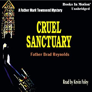Cruel Sanctuary Audiobook