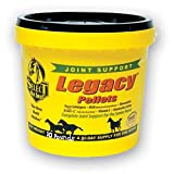 Legacy Joint Support Supplement Barrel SR Horse MSM...
