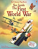 img - for See Inside the First World War (Usborne See Inside) book / textbook / text book