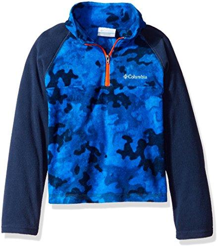Columbia Boys Glacial Print Jacket product image