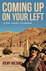 """Joemy Wilson takes vacations for a living. As an international tour director, she escorts people to exciting destinations throughout the world and helps make their travel dreams come true. She teams up with local guides, whose job is """"to spin..."""