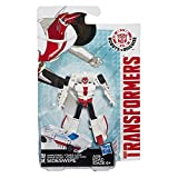 Transformers Robots in Disguise Legion Class Alpine Strike Sideswipe Figure