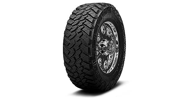 Terrain Radial Tire-35X11.50-17 118Q NITTO TRAIL GRAPPLER All