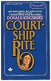 Courtship Rite, Donald Kingsbury, 0671460897