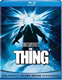 The Thing poster thumbnail