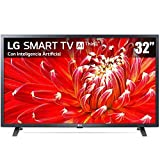 "TV 32"" LG SMART TV AI ThinQ HD 32LM630BPUB"
