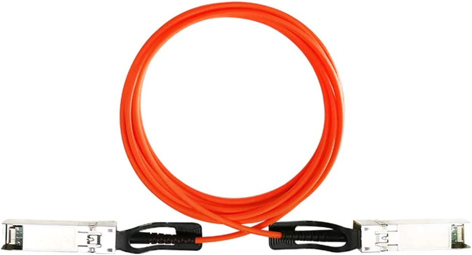 100G QSFP28-QSFP28 Cable Active Optical QSFP Cable for Cisco QSFP28-100G-AOC3M,Devices